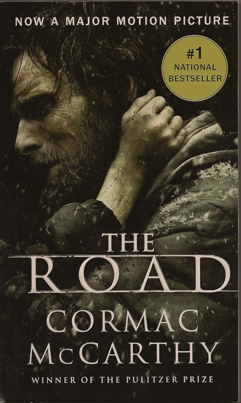 essay on the road mccarthy
