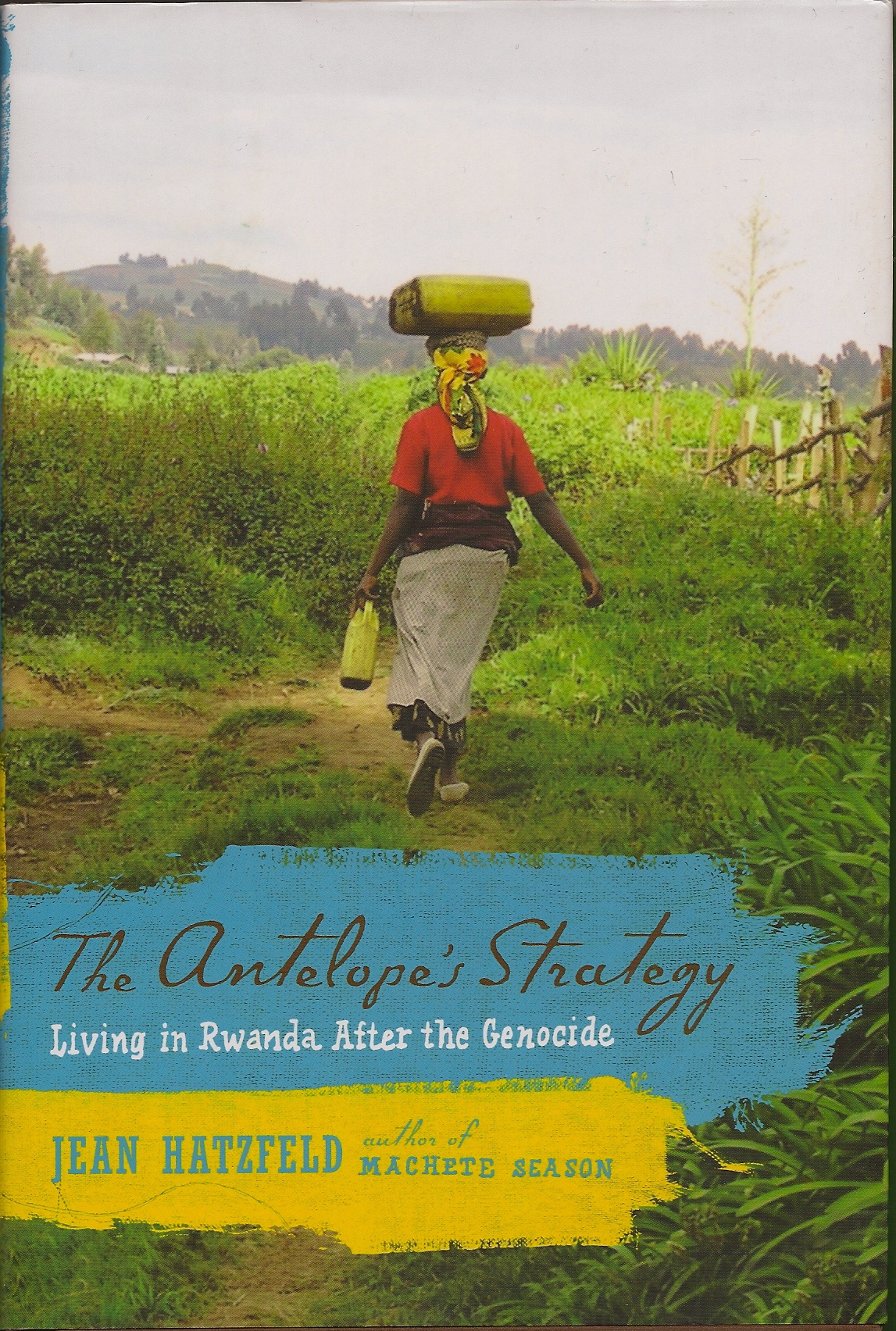 hotel rwanda anthropology Anthropology of africa calamities such as the genocide portrayed in the film hotel rwanda including anthropology, history.